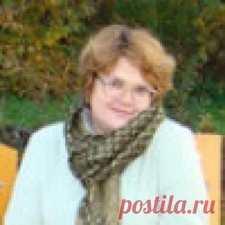 Ирина Крюкова