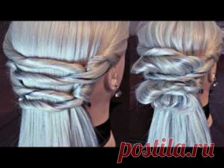 Hairstyle transformer | Hairstyles by REM | Copyright ©
