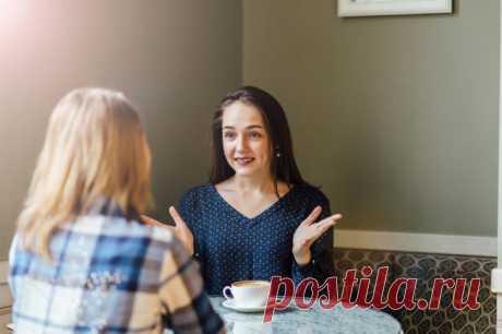 👼 Женская дружба: о чём категорически нельзя рассказывать подруге