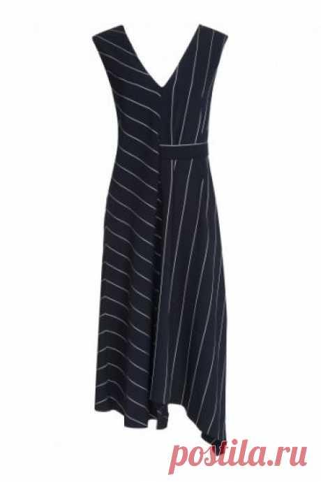 Официальный интернет магазин VASSA&Co - Женская коллекция - Платье V189845N-1442C67