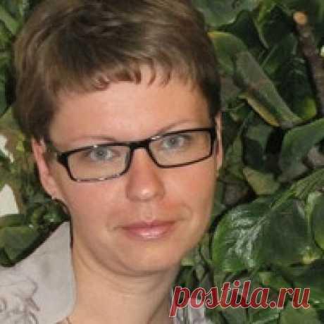 Валентина Батюченко