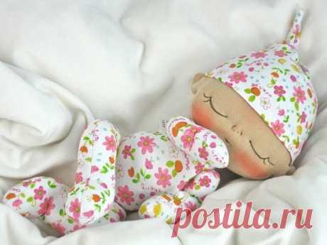 Простые выкройки игрушек из ткани своими руками | LS