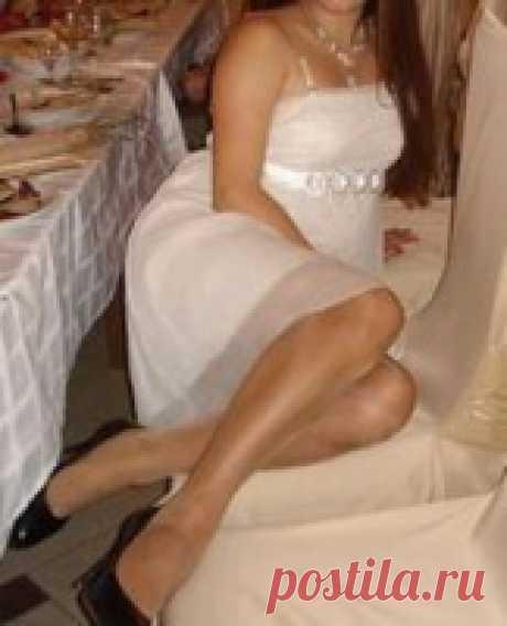 Ирина Анпилова