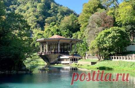 Что не стоит делать в Абхазии, чтобы не испортить отдых? Советы местных - Городской портал Сочи | Sochi24.tv - все новости города