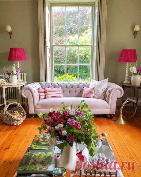 Английский стиль в интерьере квартиры и дома: фото и идеи британского дизайна