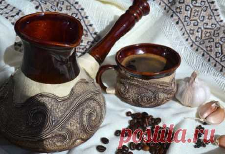 Эффективный рецепт от простуды – секрет старого араба