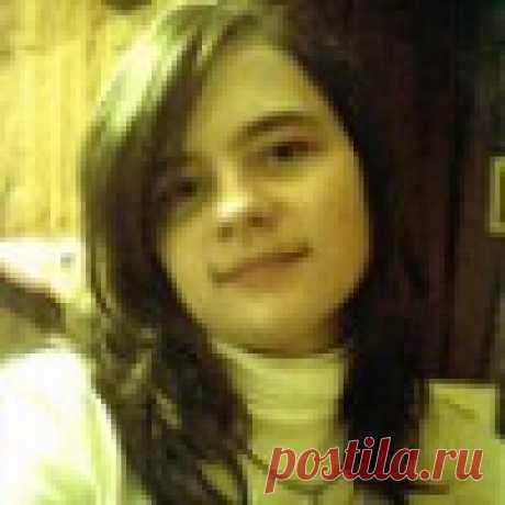 Мария Пономарева