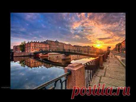 (+1) тема - Прекрасный Петербург | ВИДЕОСМАК