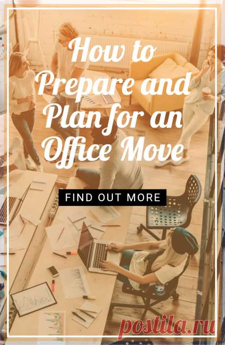 Moving an office is a complicated task. Without careful planning, it can damage your business. Globe Moving's Office Moving Tips, will help you to prepare and plan for a successful and seamless office move.