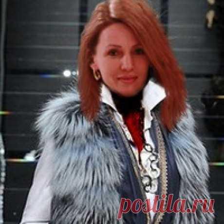 Татьяна Бакши