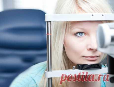 Офтальгон - комплекс для восстановления зрения