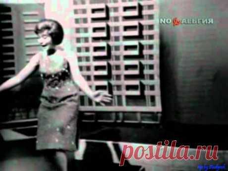 Эдита Пьеха - Я иду и пою