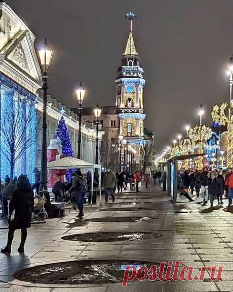 В Петербурге в течение последней недели уходящего 2020 года ожидаются аномально теплая погода, а также дожди. Об этом сообщил научный руководитель Гидрометцентра Роман Вильфанд.