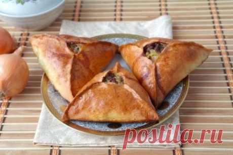 Эчпочмак Эчпочмак Пошаговые кулинарные рецепты с фотографиями –