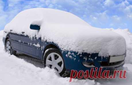 Эксперт назвал все «ЗА» и «ПРОТИВ» прогрева двигателя зимой . Чёрт побери