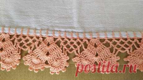 И снова вязание + ткань! Очень интересные варианты - полюбуйтесь!   Вяжем, лепим, творим, малюем)   Яндекс Дзен