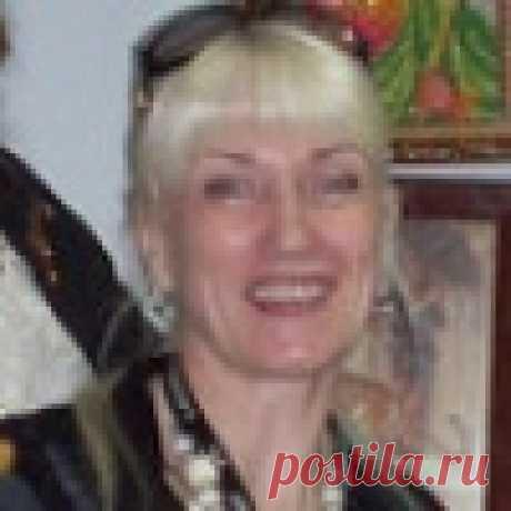 Olga Tihonova