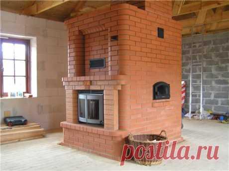 Kolpakovy furnace of Kuznetsov: poryadovka, photo, scheme