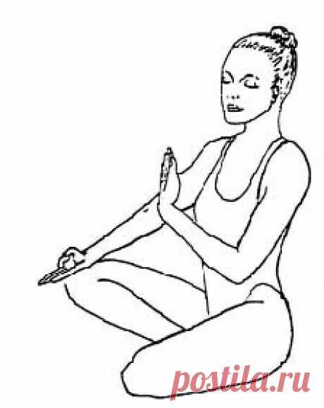 Медитация «Щит сердца» (Сат Нараян) | Школа Кундалини йоги «Венера» Медитация позволяет ощущать, что наше сердце защищено. Не только  открыто, но и защищено. Потому что прежде всего сердце должно быть открыто для нас. Иначе мы не понимаем, кто мы и куда нам идти.
