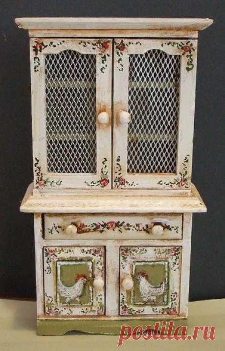 (3727) Pinterest - Новости | декор мебели