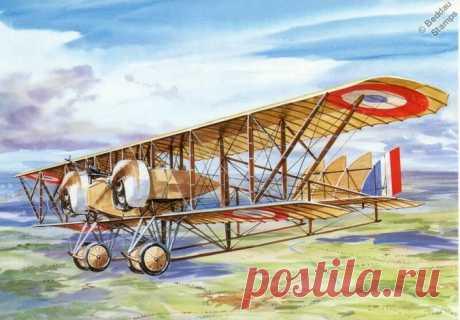 Pocket: Открытки художника Тони Теобальда посвящённые авиации Первой Мировой