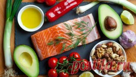 5 способов употреблять больше белка