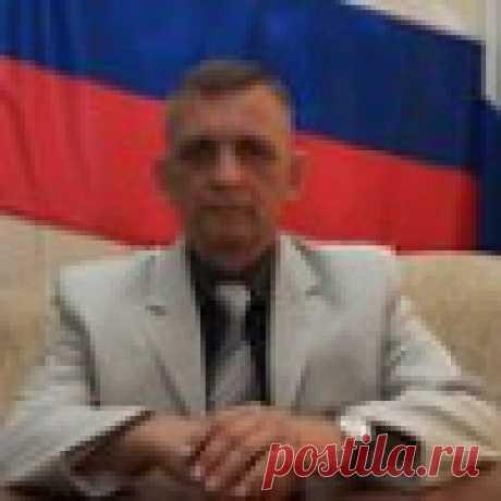 Vitaly Chebotarev