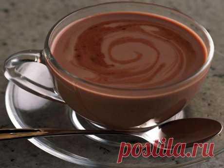 Полезные свойства какао - Fav0rit77.ru