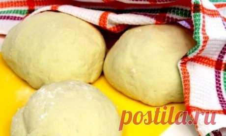 Тесто на осетинские пироги - пошаговый рецепт с фото на Повар.ру