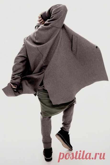 Rag & Bone: Михаил Барышников на фото и видео из рекламной кампании осенней коллекции марки | GQ | GQ стиль | Мода | Мужской журнал GQ