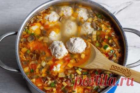 Варим самый вкусный суп: 10 обалденных рецептов | POVAR.RU |