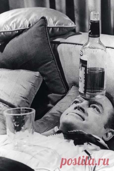 Как лечиться алкоголем