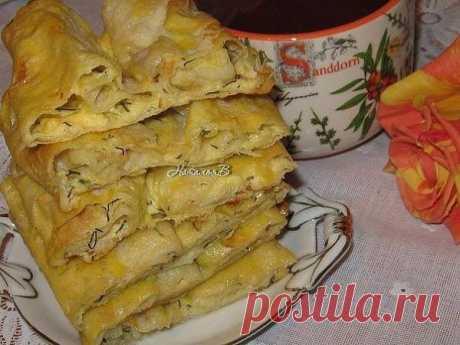 15 рецептов из лаваша: - Простые рецепты Овкусе.ру