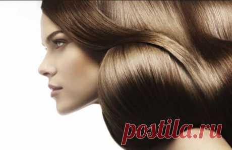 Обычные аптечные ампулы за копейки остановили сильное выпадение волос! За месяц + 5 см! - CELEBNIK. RU