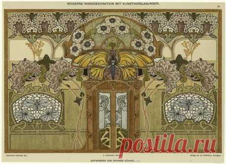 Art Nouveau - Google Search