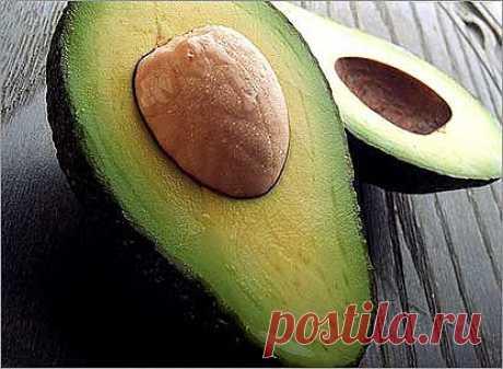 Авокадо: 6 причин купить экзотический плод | ПолонСил.ру - социальная сеть здоровья
