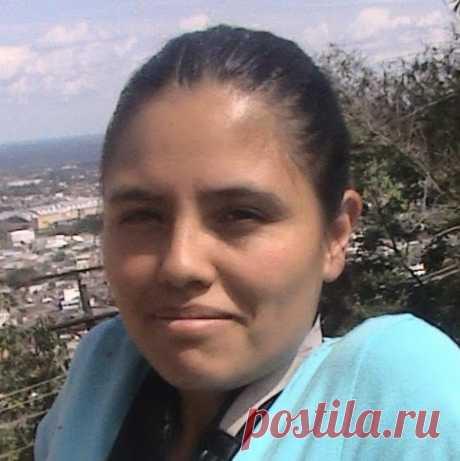 Tamara Navas