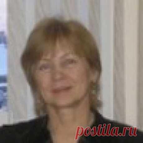 Альбина Владимирова