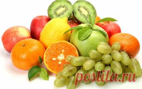 Время переваривания пищи в желудке