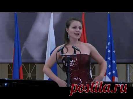 Ekaterina Shelehova- Les Filles de Cadix - L. Delibes