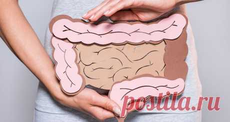 How to restore intestinal microflora