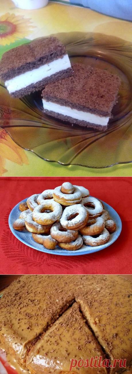 Домашние рецепты и не только ...– Google+