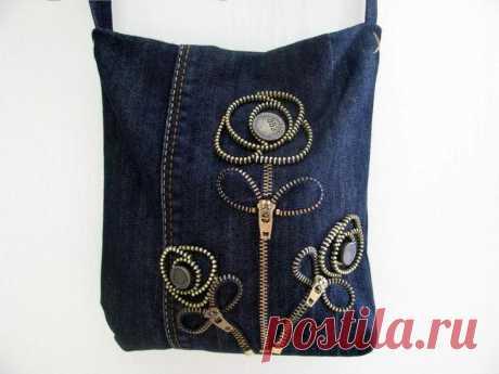Поделки из старых джинсов своими руками: простые идеи и готовые пошаговые мастерклассы