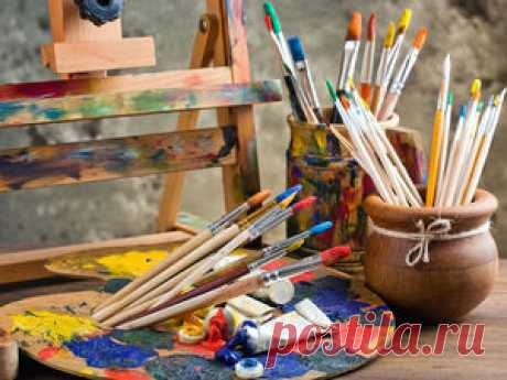 100 rules for the artist - the Fair of Masters - handwork, handmade