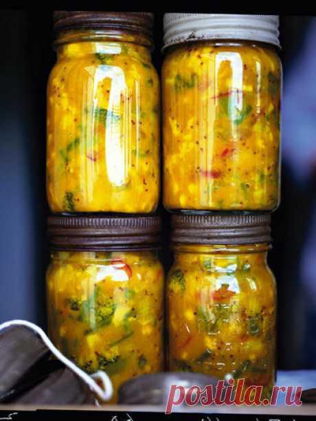 Мастер-класс Джейми Оливера Рецепты постных блюд. Закуски из овощей на английский манер | Рецепты Джейми Оливера