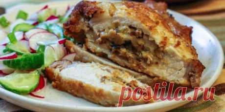(+2) Свинина на косточке : Мясные блюда : Кулинария : Subscribe.Ru