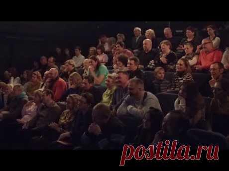 """Andrey Averyanov - """"Сказ about Egor, the son Федота-стрельца..."""""""