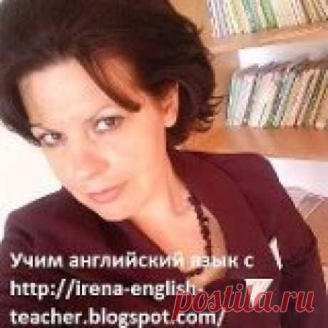 Irina Babadeeva