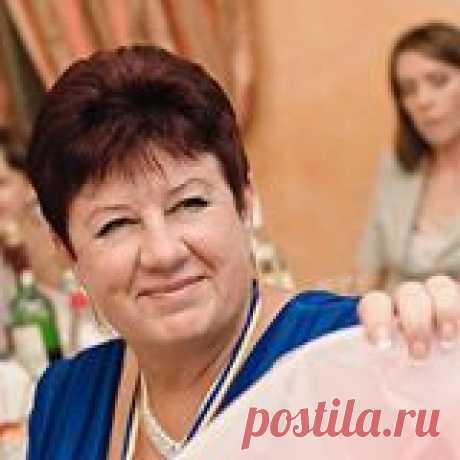 Taisiya Marchenko