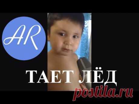 Грибы Тает Лед  - детская пародия - YouTube